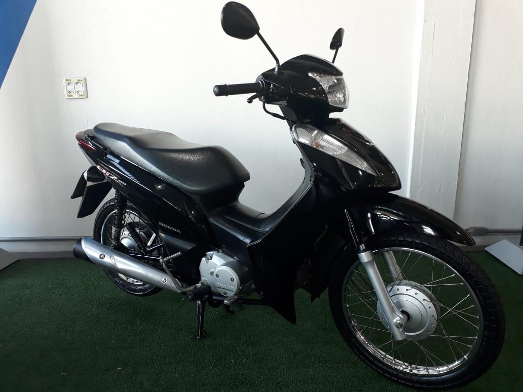 BIZ 125 ES (Honda)