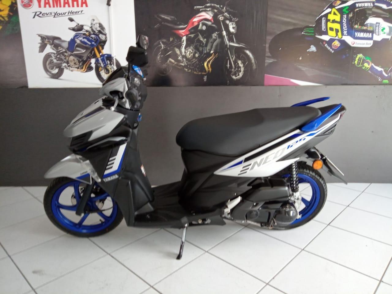 Yamaha – Neo 125